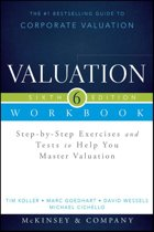Valuation Workbook, Sixth Edition
