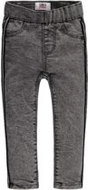 Tumble 'N Dry Meisjes Jeans TND-PITOU - Denim Grey - Maat 92