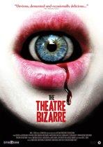 The Theatre Bizarre (dvd)