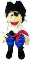 Living Puppets handpop Piraat 65cm