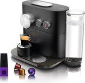 Nespresso Krups Expert XN6008 koffiemachine - Off-Black