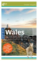 Ontdek reisgids - Wales