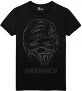 Dishonored 2 T-Shirt Emily (Maat S)