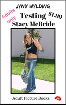 Testing Stacy McBride