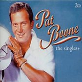 Pat Boone - The Singles +