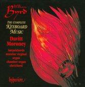 Byrd: Complete Keyboard Music