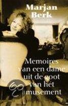 Memoires Van Een Dame Uit De Goot Van Het Amusement