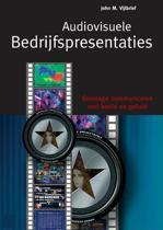 Audiovisuele Bedrijfspresentaties