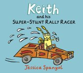 Keith and His Super-Stunt Rally Racer