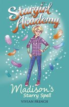 Stargirl Academy 2: Madison's Starry Spell