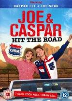 Joe & Caspar Hit The Road USA [DVD] [2016]