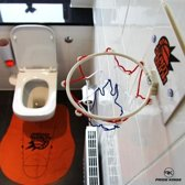 Toilet basketbal spel | Pride Kings®