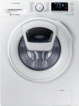 Samsung WW91K6404SW - Ecobubble - Wasmachine