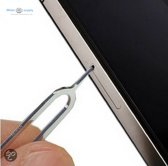 mobtsupply Simkaart pin / sleutel / eject pin key voor Apple iPhone Samsung Huawei Sony