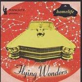 Flying Wonders