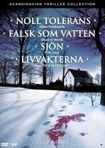 Scandinavian Thriller Collection