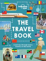 Lonely Planet Kids Travel Book