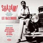 Shazam! And Other Instrumentals Written By Lee Haz
