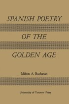 Spanish Poetry of the Golden Age