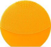 FOREO LUNA play plus - Gezichtsreinigingsborstel - Sunflower Yellow