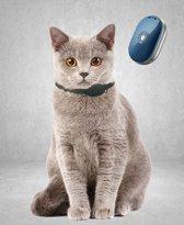 Reptrek® Minitrek GPS Tracker Voor Hond En Kat - 4.9 x 3.3 x 1.5 cm