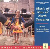 Indonesia Vol. 4: Nias And North So