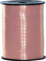 Baby roze lint 5 mm