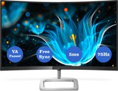 Philips 328E9FJAB - Curved WQHD Monitor (75 Hz)