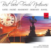 Best Loved French Nocturnes