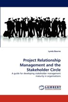 Project Relationship Management and the Stakeholder Circle