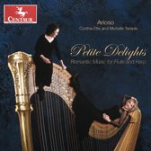 Petite Delights Romantic Music For Flute Harp