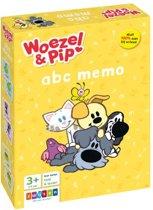 Woezel & Pip - Woezel & Pip abc memo