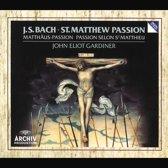 Matthaus-Passion (Complete)