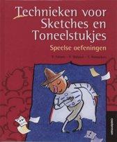 Technieken voor sketches en toneelstukjes