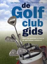 De Golfclubgids