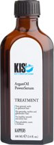 KIS - Kappers Argan Oil Power - 100 ml - Haarserum