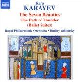 Karayev-The Seven Beauties