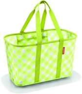 Reisenthel Mini Maxi Basket -Square Kiwi