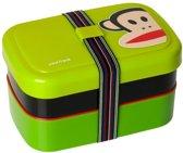 Paul Frank Lunchbox Set van 3 stuks Groen
