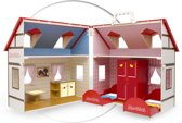 Monchichi World Poppenhuis | Speelhuis
