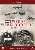 Nederland in de Tweede Wereldoorlog 1940-1945