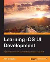 Learning iOS UI Development