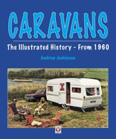 Caravans - Illustrated History - From 1960