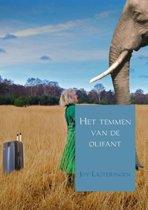 Verslag van een magische reis 2 - Het temmen van de olifant