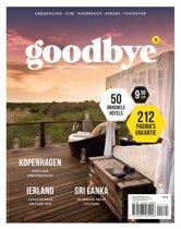 Goodbye magazine #8