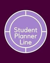Student Planner Line: Student Planner 2017- 2018 Note Book