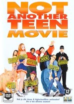Not Another Teen Movie (dvd)