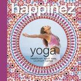 Happinez - Yoga - Handboekvoor een lichter leven