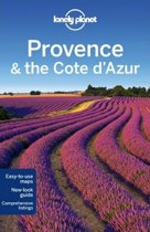 Lonely Planet Provence & the Cote D' Azur Regional Guide dr 7
