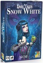 Dark Tales Snow White - Kaartspel